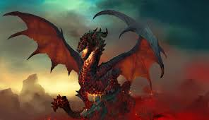 Dragon breathing fire from game of thrones ha!